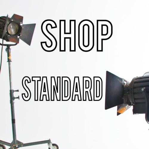 Shop Standard