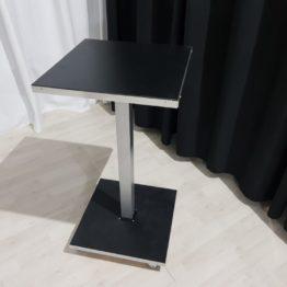 tavolino da scena