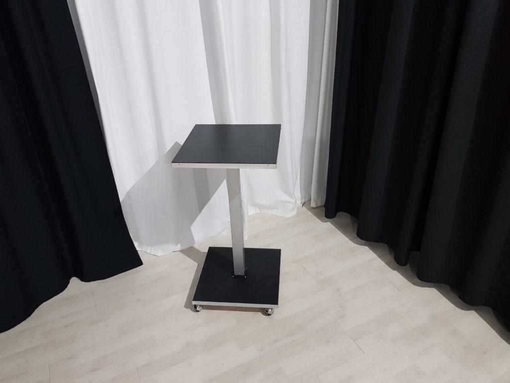 tavolino prestigiatori magia