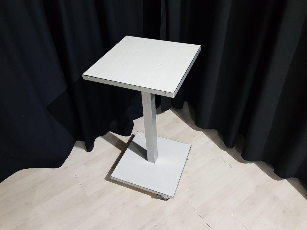 tavolini per prestigiatori