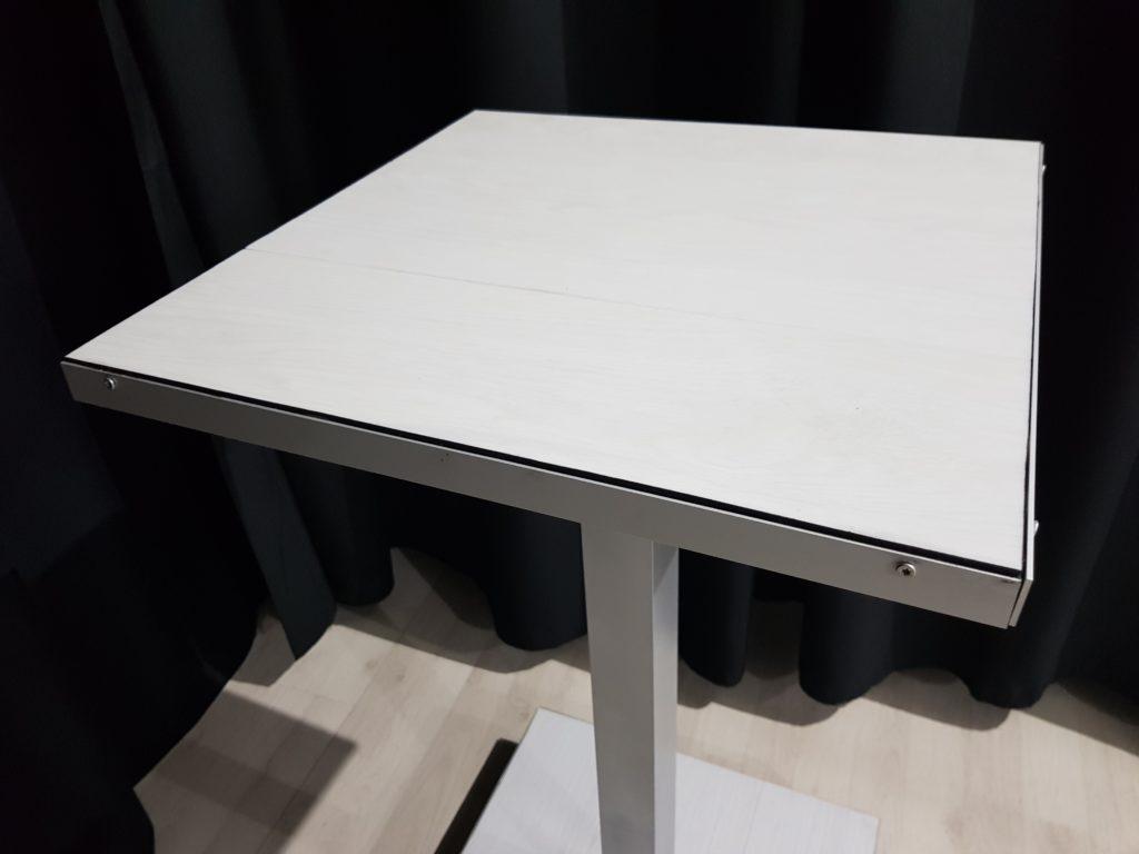 tavolini scenici