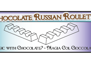 Chocolate Russian Roulette