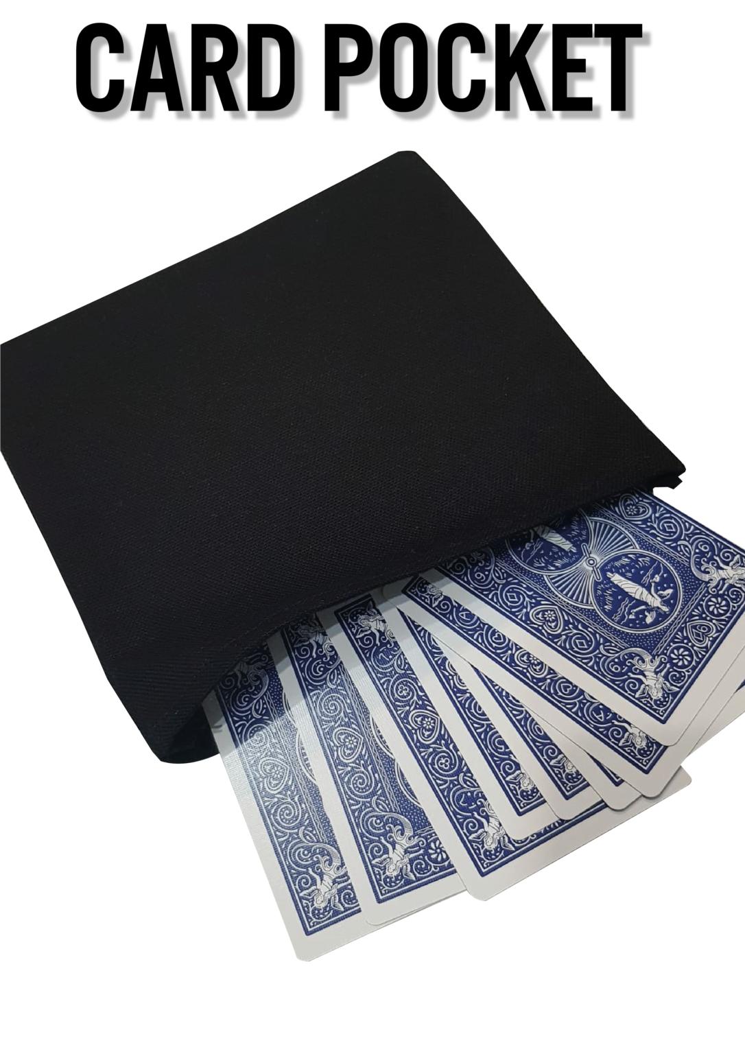 card pocket
