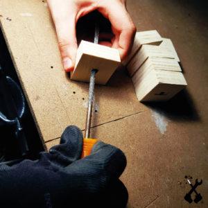 lavorazione legno ferrara