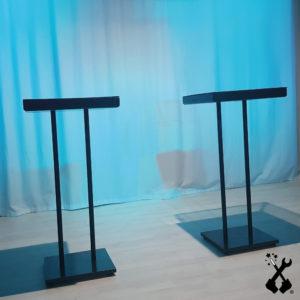 tavolino su misura