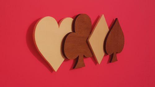 decorazioni in legno